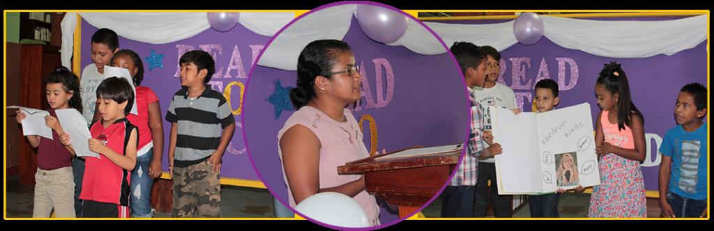 President's Blog | University of Belize